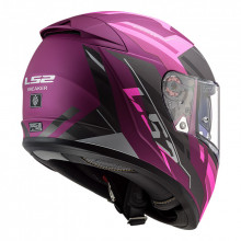Шлем LS2 FF390 Breaker Beta Matt Purple