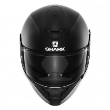 Шлем Shark D-Skwal 2 Blank Matt Black