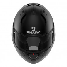 Шлем Shark Evo Es Blank Matt Black Matt