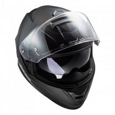 Шлем LS2 FF800 STORM Solid Matt Black