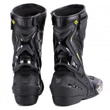 Ботинки Seca Hyper Black