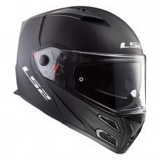 Шлем LS2 FF324 Metro Evo P/J Solid Matt Black