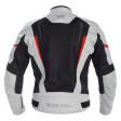 Куртка Richa Airstrike 2 Black Gray Red