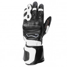 Перчатки Seca Atom III Black White
