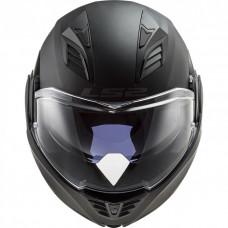 Шлем LS2 FF900 VALIANT II NOIR Matt Black