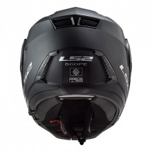 Шлем LS2 FF902 Scope Solid Matt Black