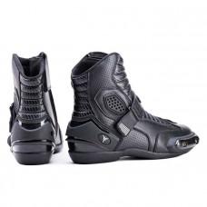 Ботинки женские Seca Sprint II LADY Black