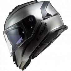 Шлем LS2 FF800 STORM Jeans Titanium