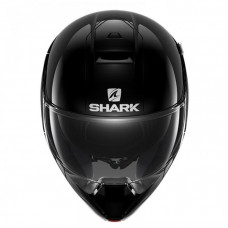 Шлем модуляр Shark EVOJET Blank Black