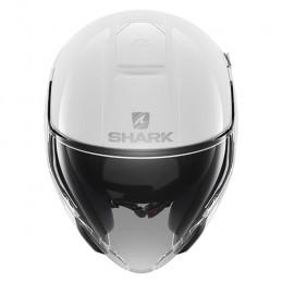 Шлем Shark Citycruiser White Azur