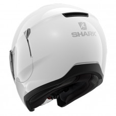 Шлем Shark Citycruiser White Azur