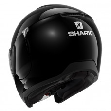 Шлем Shark Citycruiser Blank Black