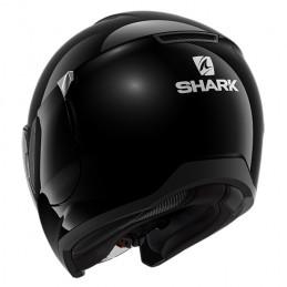 Шлем Shark Citycruiser Blank Black