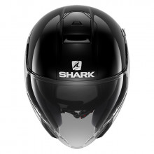 Шлем Shark Citycruiser Dual Blank Anthracite Black Anthracite