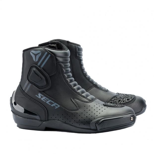 Ботинки Seca SPRINT III BLACK